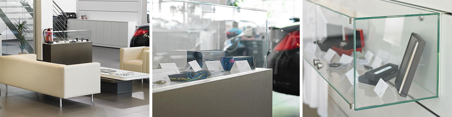 weiterverarbeitung und handel von glas uv verklebtes glas. Black Bedroom Furniture Sets. Home Design Ideas
